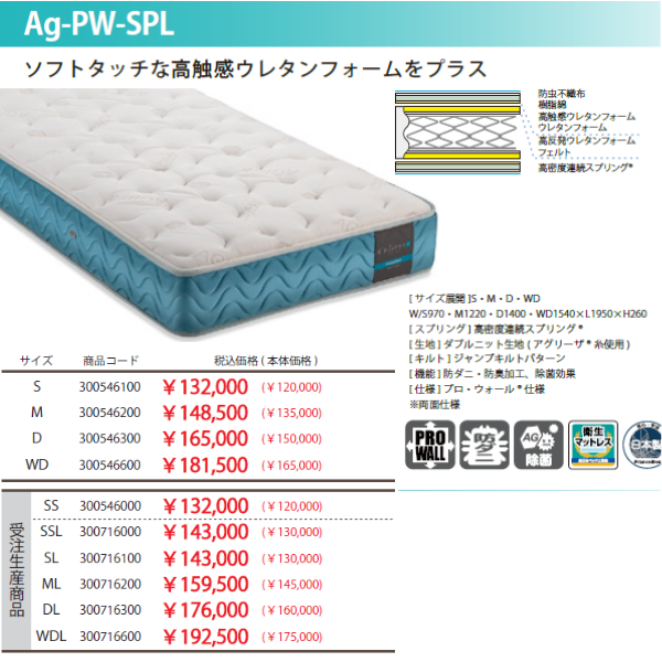 AG-PW-SPL